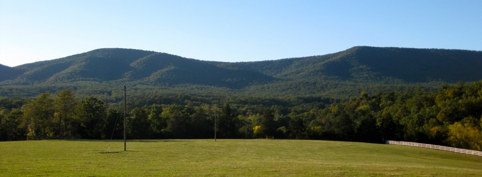 Valley Builders LLC is Located in Fort Valley in the Beautiful Shenandoah Valley