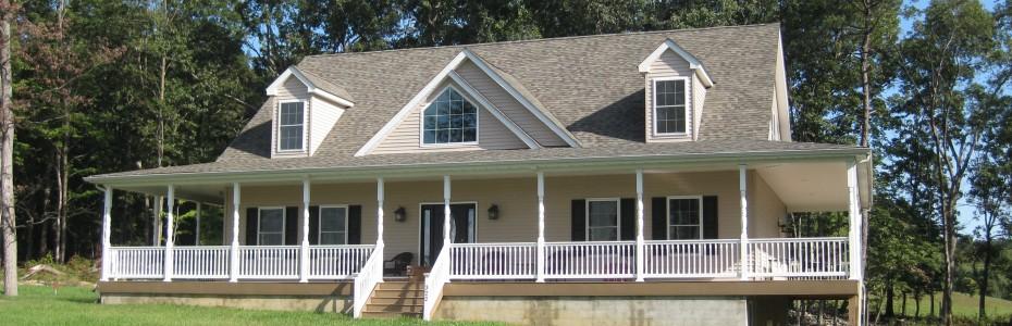 Contractor Custom Home