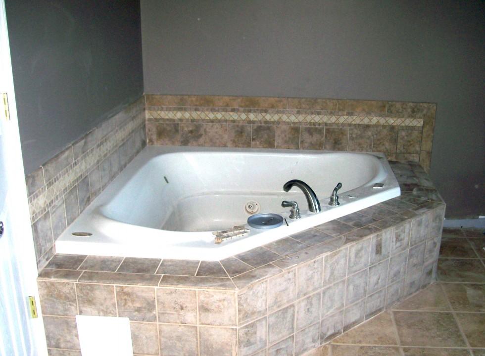 Custom Remodel in Shenandoah Valley by Valley Builders LLC.