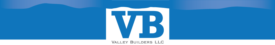 Valley Builders LLC Logo