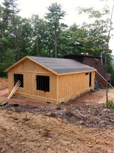 Valley Builders Addition Located in Mt. Jackson near Basye & Bryce Resort