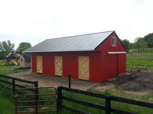 Middletown Horse Barn - 10