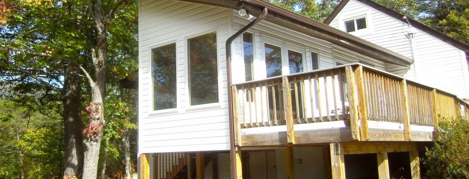 Custom Addition By Valley Builders LLC