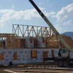 3500 sq ft custom residential home