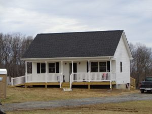 Custom In-Law Suite in Clarke County, Virginia