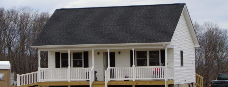 Custom In-Law Suite in Clarke County, Virginia